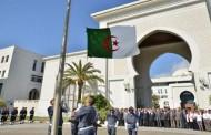 وزارة الشؤون الخارجية تحتفل باليوم الوطني للمجاهد