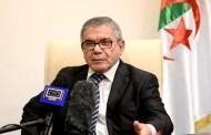 استقبل السيد عبد الحميد سنوسي بريكسي الأمين العام لوزارة الخارجية  , نظيره البوركينابي