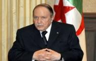 رسالة فخامة رئيس الجمهورية للأمة عشية انتخاب أعضاء المجلس الشعبي الوطني ل 4 ماي 2017