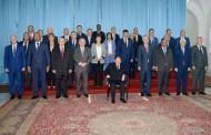 الرئيس بوتفليقة يترأس اجتماع مجلس الوزراء