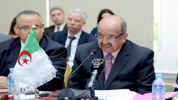 الجمعية العامة للأمم المتحدة: السيد مساهل يترأس الوفد الجزائري