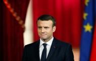 الرئيس الفرنسي في زيارة الى الجزائر يوم 6 ديسمبر المقبل