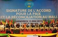 الجزائر فاعل هام في مسار السلام بمالي