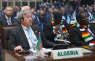 أويحيى: الجزائر بلدا رائدا ومشيدا نشيطا في مسار بناء وحدة و تكامل افريقيا