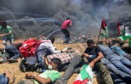 الرئيس بوتفليقة يدين الجريمة النكراء المرتكبة ضد الفلسطينيين بغزة