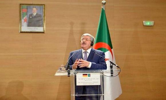 الجزائر عازمة على
