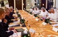 اللجنة المشتركة الجزائرية-الإماراتية: نحو تعزيز وتوسيع التعاون الاقتصادي في عدة مجالات