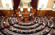 إجراء انتخابات التجديد النصفي لمجلس الأمة يوم 29 ديسمبر المقبل