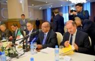 الحوار مع الاتحاد الأوروبي: الجزائر تنتظر