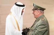 زيارة معالي الفريق  أحمد قائد صالح للإمارات العربية المتحدة