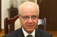 وفاة رئيس المجلس الدستوري مراد مدلسي