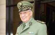 الفريق قايد صالح يشرع في زيارة رسمية للإمارات العربية المتحدة