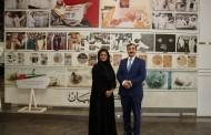 السفير الجزائري: إعلام الإمارات عزز مكانتها عالمياً