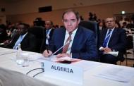 تيكاد 7: الجزائر تدعو إلى اعتبار افريقيا فضاء اقتصادي ديناميكي