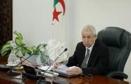 بن صالح :رفض التدخل الأجنبي مبدأ متأصل في الثقافة السياسية للجزائر شعبا ومؤسسات