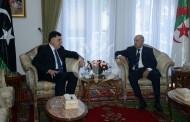 حل الأزمة الليبية: الجزائر تواصل جهودها للوصول إلى حل سلمي يضمن وحدة الشعب وسيادته