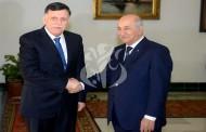 الجزائر تدعو مجلس الأمن الدولي إلى تحمل مسؤولياته في فرض احترام السلم والأمن في ليبيا
