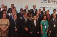 أشغال الدورة العاشرة للجمعية العامة للوكالة الدولية للطاقة المتجددة