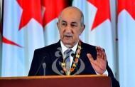 الرئيس تبون: الجزائر الوفية لرسالة الشهداء
