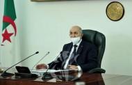 كوفيد-19: رئيس الجمهورية يترأس جلسة عمل لدراسة الوضعية الصحية في البلاد