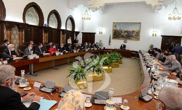 النص الكامل لبيان اجتماع مجلس الوزراء