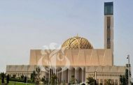 إقامة أول صلاة جمعة بجامع الجزائر
