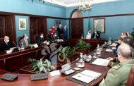 الرئيس تبون يترأس اجتماعا دوريا للمجلس الأعلى للأمن