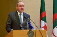 بوقدوم يجدد التزام الجزائر بتحقيق أهداف التنمية المستدامة