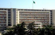 اجتماع الحكومة : دراسة مشروع تمهيدي لأمر و 10 مشاريع مراسيم تنفيذية