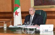 رئيس الجمهورية يؤكد حرصه على الحفاظ على مناصب الشغل بالرغم من إكراهات الأوضاع الناجمة عن الحالة الوبائية
