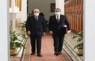 الرئيس تبون يأمر بخفض مصاريف الإيواء بنسبة 20 بالمائة للجزائريين العائدين إلى أرض الوطن