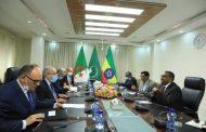 السيد لعمامرة يشرع في زيارة عمل إلى اثيوبيا