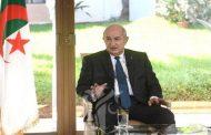 الرئيس تبون يؤكد أن سياسة الجزائر
