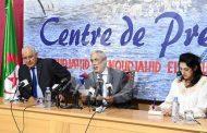 دبلوماسية: ندوة تبرز الدور الريادي للجزائر في دعم حركات التحرر في العالم